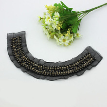 Latest Design Handmade Kurta Collar Style
