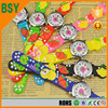 Most popular fashion children watches colorful design 2015 top sale new model boy and girl watch