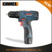CAMEL Li-ion Cordless Drill 12V
