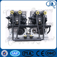 Low Price Digital Air Compressor for Tire Inflation