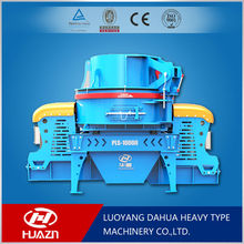 Artificial Stone Crushing widely used VSI Crusher/sand maker equipment