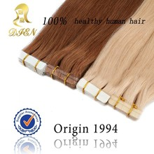 Alibaba Most Selling Hair Products Factory Wholesale Straight Remy Hair Extensions,Bulk Buy From China Tape In Hair Extension