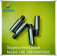 China fastener manufactory CNC parts