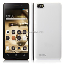 Factory price with 3g phone 5.5 inch android smartphone mtk 6572 dual core