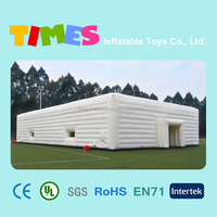 Cheap inflatable tent party tent