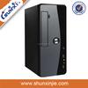 SX-C9806 beautiful girl mini desktop pc case