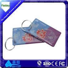 NFC tag 13.56mhz RFID sticker 30mm circle