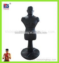 Top quality promotional hot sales tumbler boxing training dummy