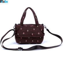High fashional canvas womens handbag/first class tote handbags