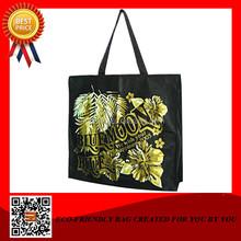 Hard Best selling items pvc gift bag
