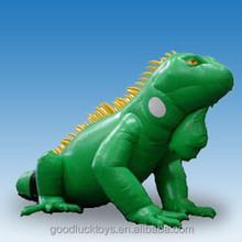 Inflatable Iguana/Giant Inflatable Animals