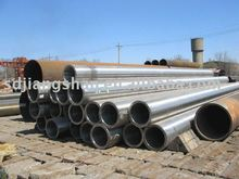 2012 New style ASTM A106C carbon boiler seamless steel pipe