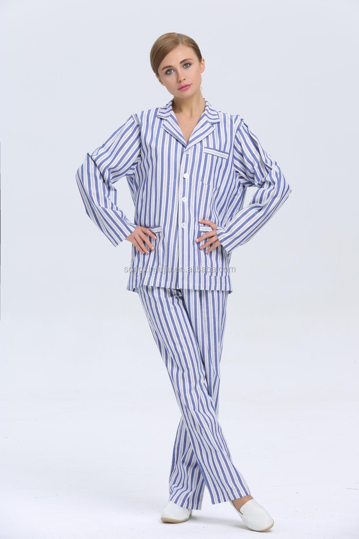 Hot Sale Model Hospital Gowns,Hospital Nightgowns,Hospital Wear ...