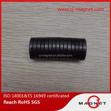 Cutting/fridge/calendar flat fridage/3M rubber Axial Magnetization Ferrite Magnet