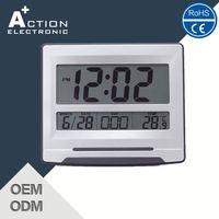 Rohs Certified Bargain Sale Professional Wall Digital Countdown Clock