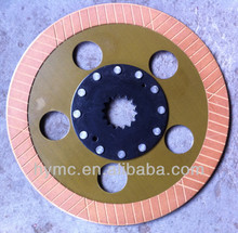 BORG Tractor clutch friction plates