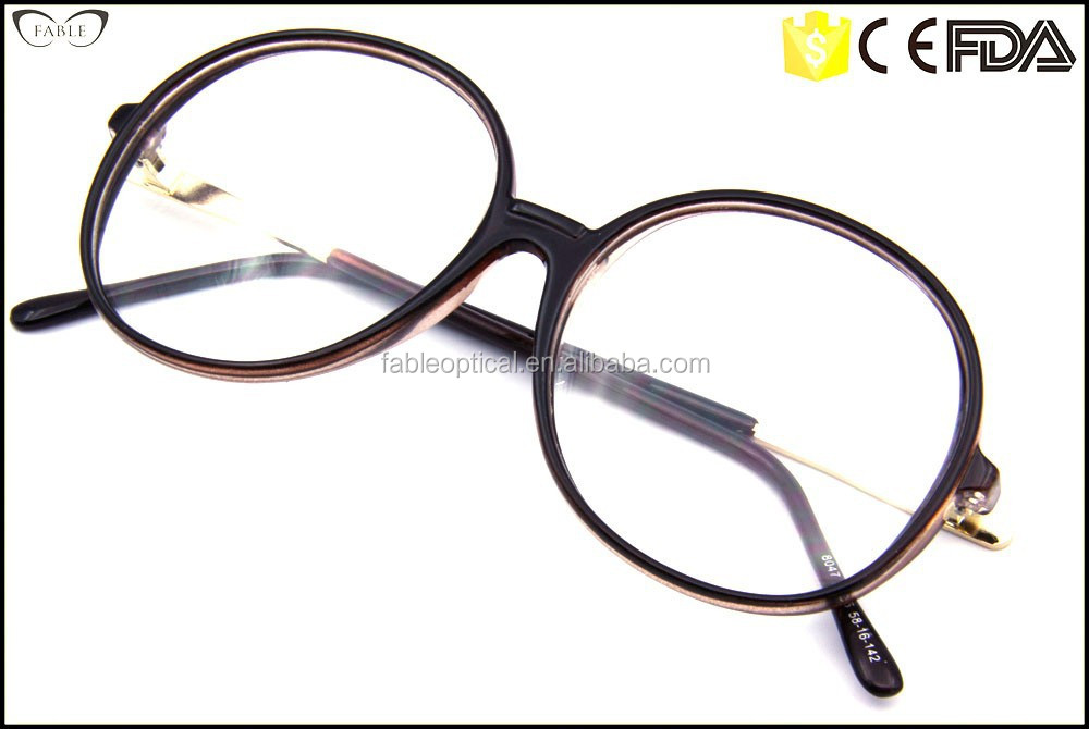 Eyeglass Frames Magnetic Sunglasses : 2015 New Magnetic Eyeglass Frames,Frame Spectacles ...
