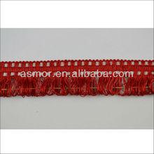 Decorative Curtain Fringe Trim