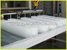 8tons ice blocks machine for ice plant production line
