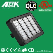 Aluminum UL DLC TUV app fluorescent lighting fixture top quality