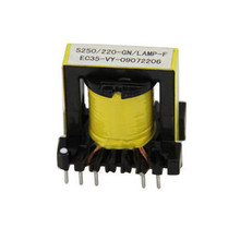 factory supply and customize high quality EC or EER type high frequency transformers