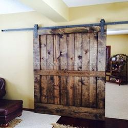 hanging door wooden beads curtain
