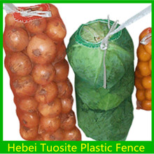 Msh bag for packing vegetable (Hebei Tuosite Plastic Net)