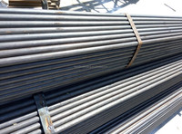 ERW Mild steel hollow section for structure use