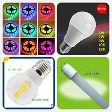 2015 shenzhen EN-LIGHT hottest selling product fabric led lamp