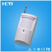 Wireless PIR Sensor Motion Detector GSM Alarm Pir Detector Alert