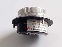100 pulse MPG Manual Pulse Generator hand Encoder hand wheel pulse encoder