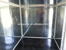 Plastic dry cargo box with great price