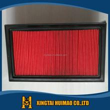 Japanese car air filter,auto air filter 16546-V0100