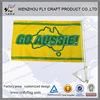 Professional custom design wholesale nfl car flags