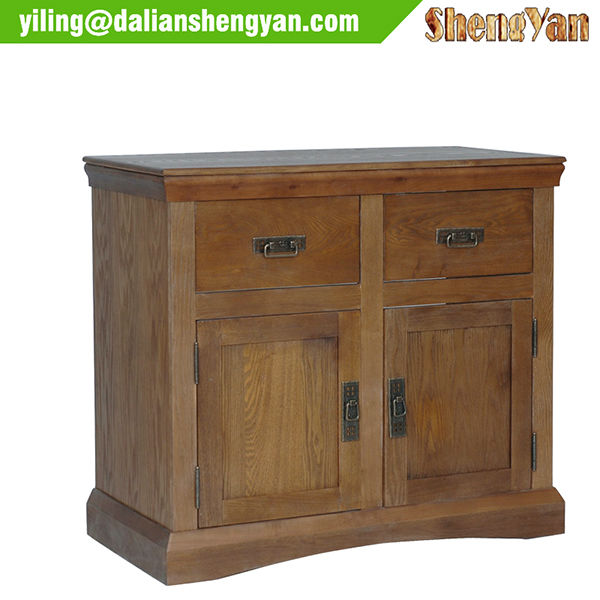 Barato antiguos muebles chinos de madera aparador bajo diseño ...