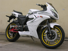 China Manufacture New Motorbike Cheap Racing Sport Motorcycle 200cc For Sale 4 Stroke Engine Motorcycles Wholesale EEC EPA DOT