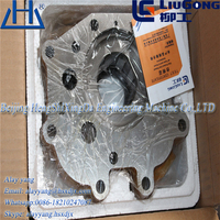 Liugong spares, liugong clg856,clg835,zl50 loader parts,11C0001,Shift pump,hydraulic gear pump