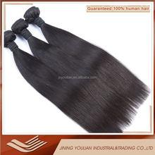 7A Unprocessed Brazilian Virgin Hair Extension bundles Wholesale Human