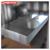 Manufacturer of Galvanized Sheet Metal Fence Panel