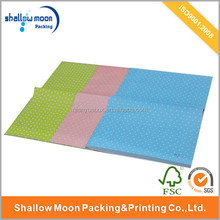 Transfer offset printing paper