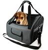 Pet car seat carrier pet car seat bag dog carriers and totes