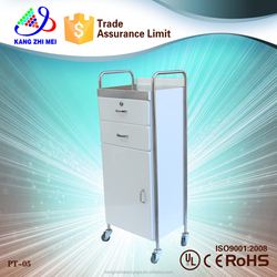 trolley cart /beauty trolley nail / nail trolley (PT-05)