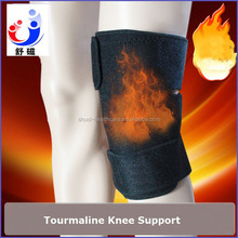 2015 new products open adjustable velcro healthcare knee brace neoprene knee support made in china(ZFR-05E)