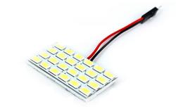 Auto Panel LED SMD 5050 LED Car Interior Dome Light Reading Light Bulbs Lamp