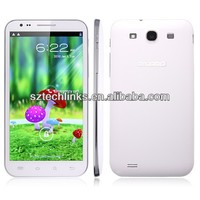 2014 Best Price 5.7 Inch Inew i2000 MTK6589 Quad Core RAM 1GB ROM 8GB Smart Phone