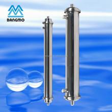 industrial ultrafiltration / ultrafiltration equipment system / ultrafiltration plant