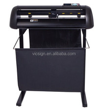 silhouette cameo cutter HS630 Low price high quality vinyl printer plotter cutter with CE certification plotters