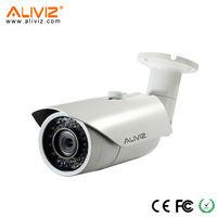2.8-12 mm varifocal lens outdoor waterproof &vandal H.264 onvif HD 720P, 1080P IR LED Varifocal dome IP Camera