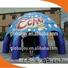 Custom inflatable dome tent/Inflatable tent for outdoor/cheap igloo tent