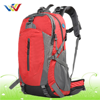 High quality hiking backpack outdoor backpack bag with laptop pocket for travelling